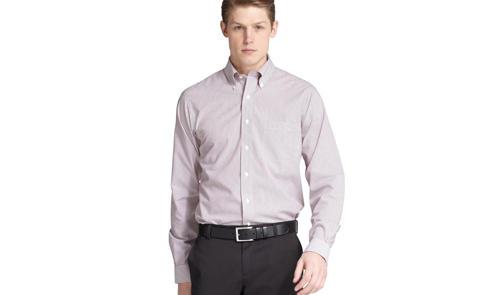 美国布克兄弟Brooks Brother Chinos休闲裤版型和尺码选择指南