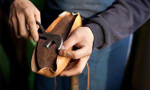 海淘皮鞋运动鞋,如何选择合适的尺码?