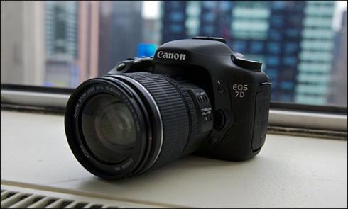 佳能单反相机哪款好?佳能单反相机单品推荐
