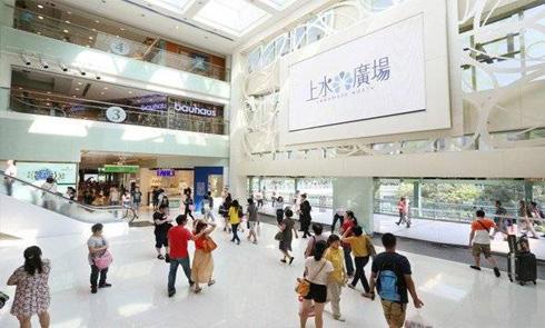 香港上水购物攻略 香港上水购物指南
