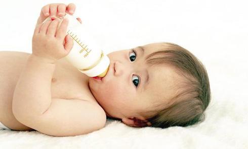 进口奶粉排行榜10强 中国进口奶粉排名推荐