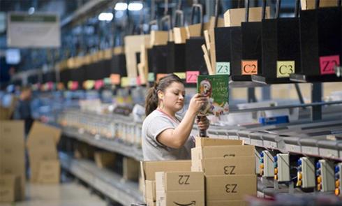 美国亚马逊Warehouse是什么?Used二手产品靠谱么?