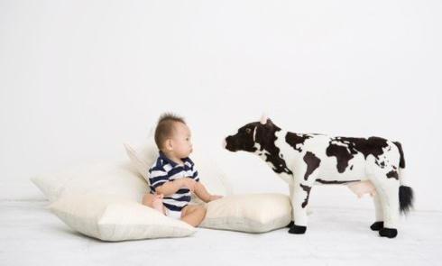 澳洲各种类婴儿奶粉大集合!