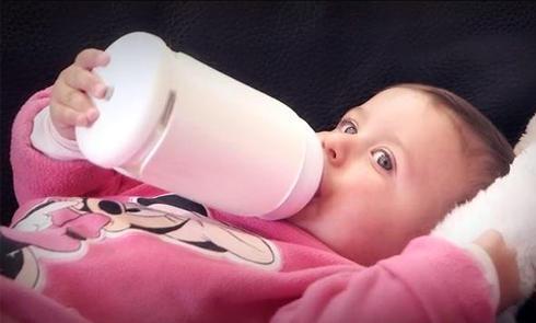 澳洲婴儿配方奶粉将在4年内免关税进入中国