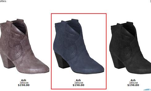 美国包包鞋子专卖网站Piperlime官网海淘攻略教程