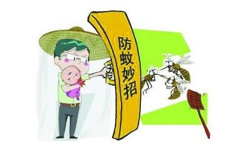 分享海淘热门驱蚊产品大全整理和使用心得