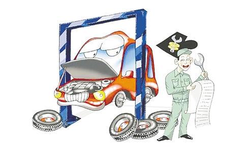 海淘平行进口车详细攻略教程,海淘汽车需要注意的事情