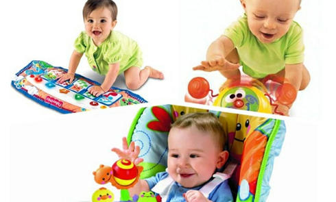 玩具系列之——Fisher-Price费雪玩具海淘攻略教程