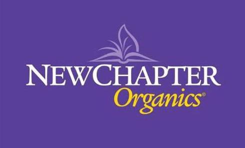 品牌介绍:New Chapter 新章纯天然有机保健品介绍