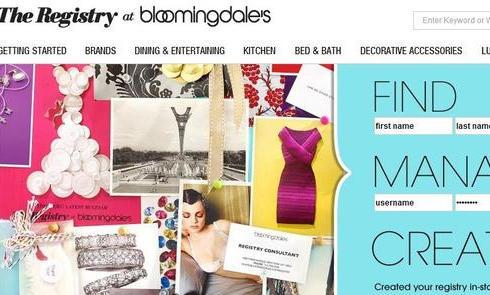 Bloomingdale's布鲁明戴尔海淘购物攻略教程