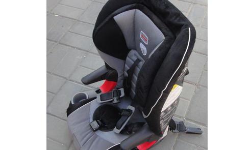儿童安全座椅基础知识,美淘与德淘安全座椅的区别