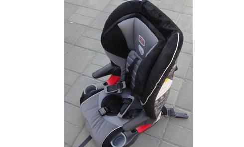 晒单贴:从亚马逊购买安全座椅全程报告
