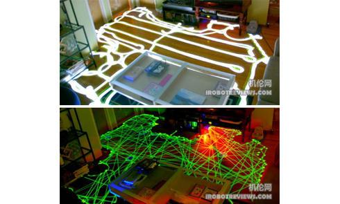 irobot Roomba、Neato XV、Evolution Robotics扫地 拖地机器人选购总结