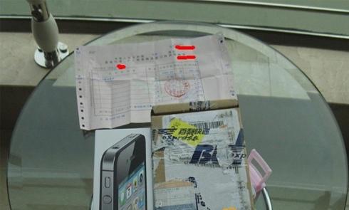 Apple美国官网购买iPhone4s教程