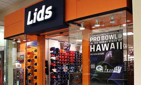Lids美国老牌帽物商城注册购买攻略