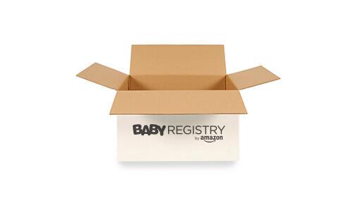 Amazon Baby Registry 美国亚马逊宝宝计划