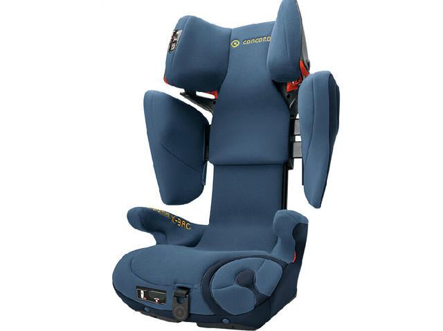 最完整海淘安全座椅图文攻略