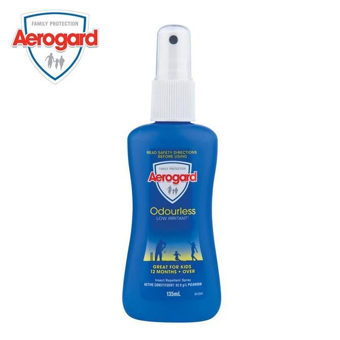 澳洲Aerogard怎么样 Aerogard驱蚊水好用吗