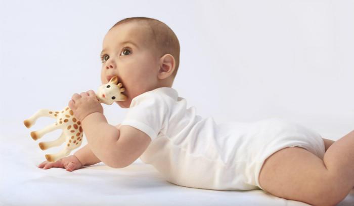 欧美最受欢迎的婴儿玩具top