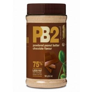 PB2 低脂肪花生粉 可可 巧克力味 75% less fat 184g