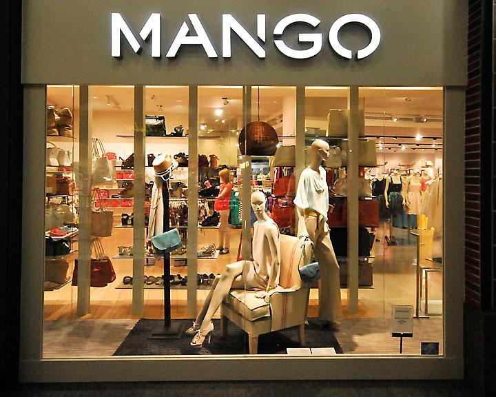 Mango官网直邮攻略 Mango官网购物攻略(图解)