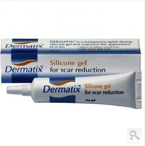 Dermatix 祛疤舒痕膏 15g  (AU$39 95约 RMB185元)【全场满99澳0运费,免邮优惠码&quotCDMY&quot】