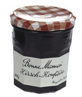 德国BA保镖药房Bonne Maman 巧婆婆樱桃酱 370g 现价:4,95 €,约¥36 2