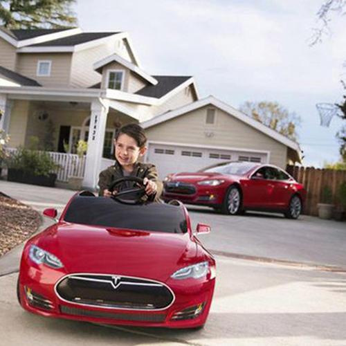 5000元买儿童特斯拉!附Tesla购买教程