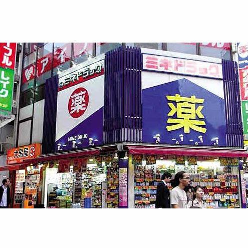 日本海淘进口药品分类?日本第一类第二类第三类药品是什么
