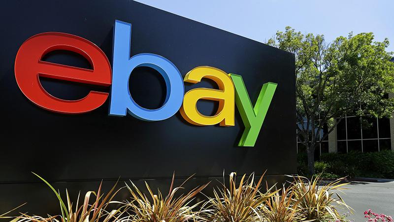 ebay com美国官网如何注册购物?如何应对ebay帐号被封购物