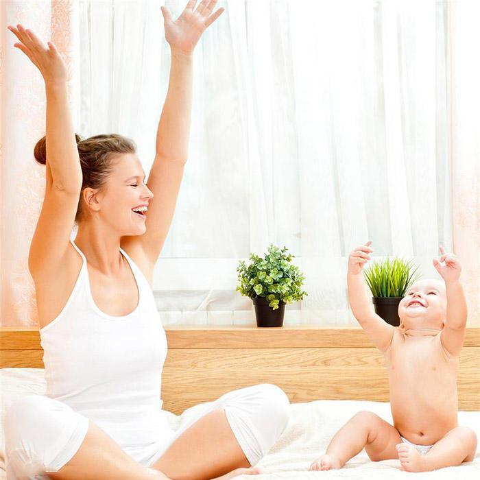 妈妈孕妇必看母婴海淘小常识
