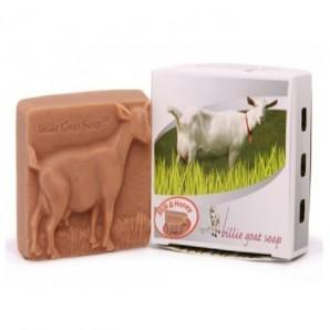 Billie Goat Soap 山羊奶+蜂蜜香皂 100g