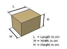 英国海淘快递包裹大小有限制吗 英国海淘快递包裹尺寸规定