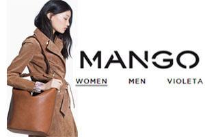 西班牙时尚品牌mango芒果美国官网海淘包包时装