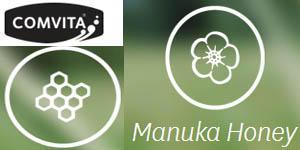 新西兰Comvita康维他官网海淘蜂蜜保健品教程
