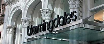 美国著名百货公司布鲁明戴尔Bloomingdale's官网海淘攻略