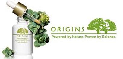 Origins品木宣言 悦木之源海淘攻略