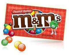 美国M&M'S巧克力海淘攻略-定制独一无二的礼物