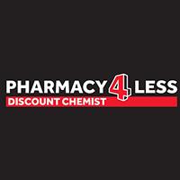澳洲TOP级连锁折扣药房:澳洲Pharmacy 4 less中文官网上线!