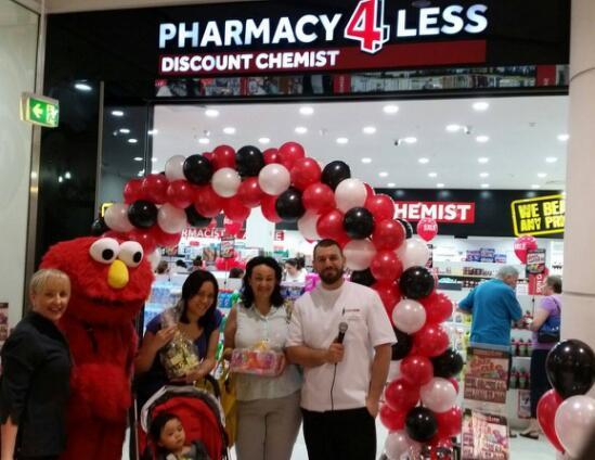 澳洲Pharmacy 4 less中文官网有购买限制吗?Pharmacy 4 less购买限制多少?