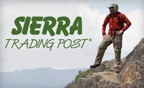 美国户外用品网站SierraTradingPost海淘攻略(新人10美金优惠码)