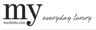 my-wardrobe官方网站购物流程介绍