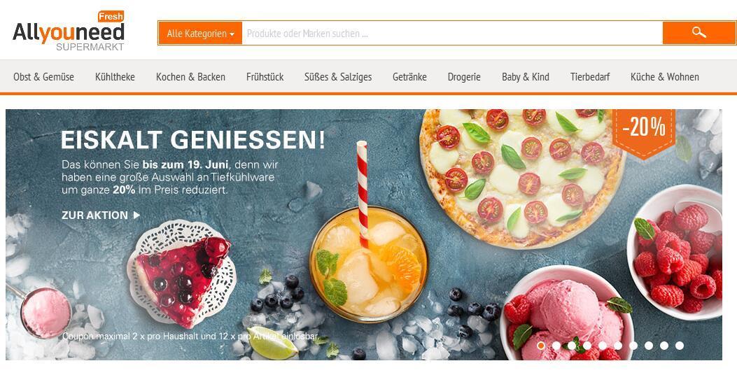 德国海淘网站有哪些 德国海淘网站大盘点(三大类)