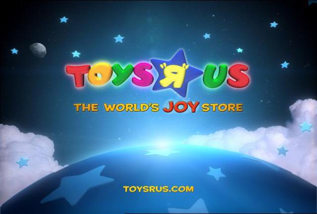 """Toys """"R"""" Us(玩具反斗城)海淘购物攻略 教程"""