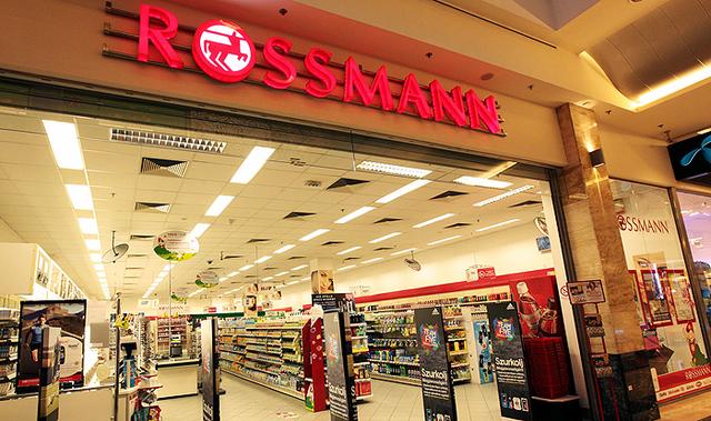Rossmann 海淘购买攻略 教程