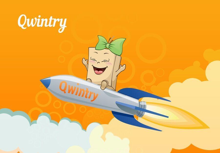 美国网购怎么用Qwintry速递转运? Qwintry速递转运攻略