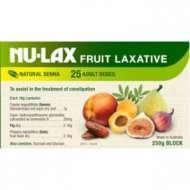 【凑单免邮】Nu-Lax 乐康膏 250g(天然果蔬排毒润肠通便)   澳洲直邮!