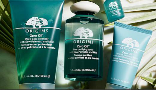Origins悦木之源全系列产品介绍 附Origins官网