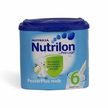 宝宝必备:Nutrilon 荷兰牛栏幼儿成长奶粉6段 400g 3-4岁【满减+独家专享+奶粉满包邮+税费补偿】