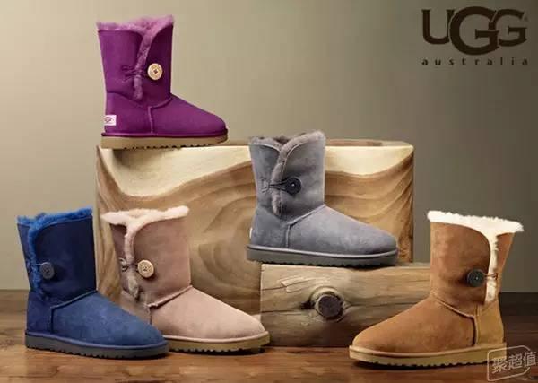 UGG 雪地靴美国海淘攻略